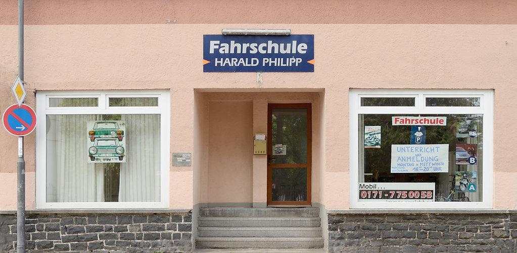 Fahrschule, Alsfeld