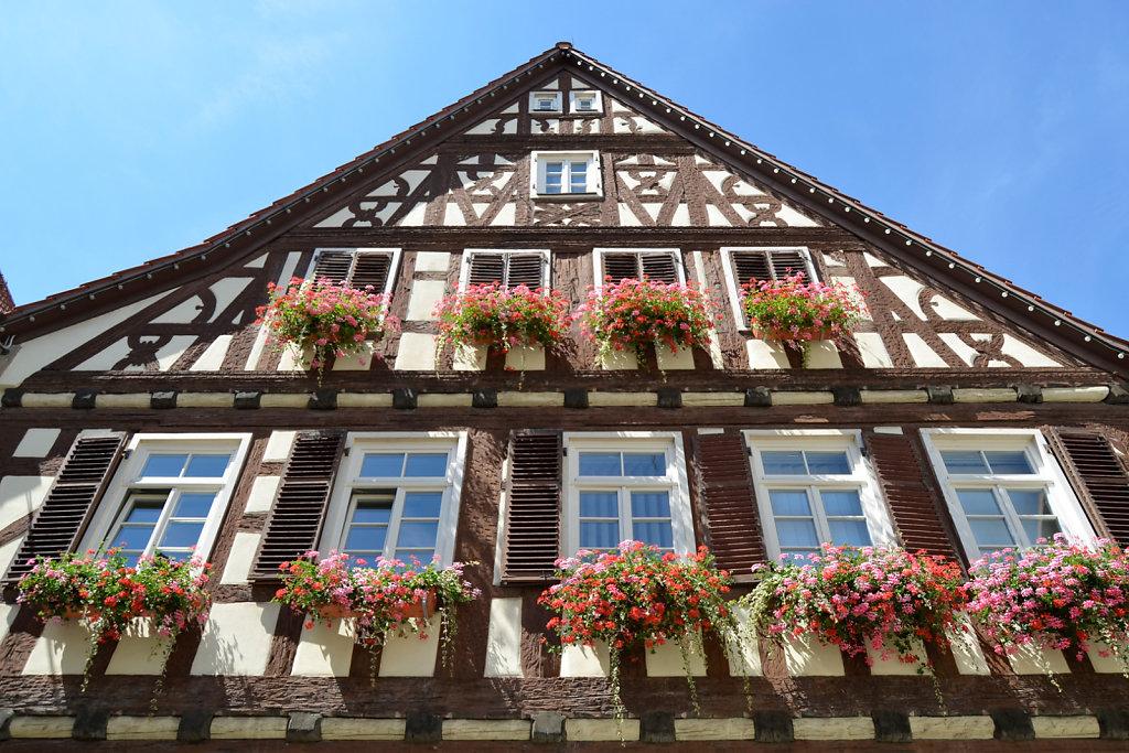Schloßstraße 1, Vaihingen an der Enz
